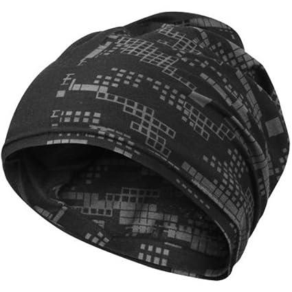 156056b26 Snickers 90880418000 One Size Multi-Functional Headwear - Black