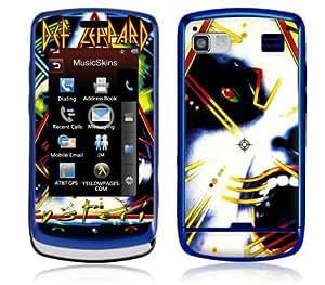 Zing Revolution MS-DEF10093 LG Xenon- GR500- Def Leppard- Hysteria Skin