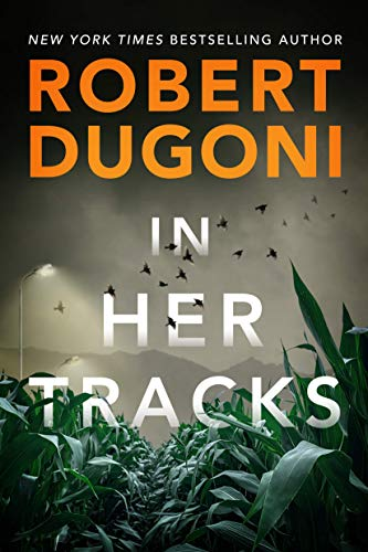 Book Cover: In Her Tracks
