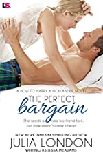 The Perfect Bargain (How to Marry a Highlander Book 1)