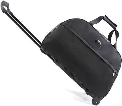 Amazon.com: SENLI saco marinero de equipaje de mano, como ...