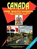 Canada Prime Minister Handbook, Usa Ibp, 0739709488