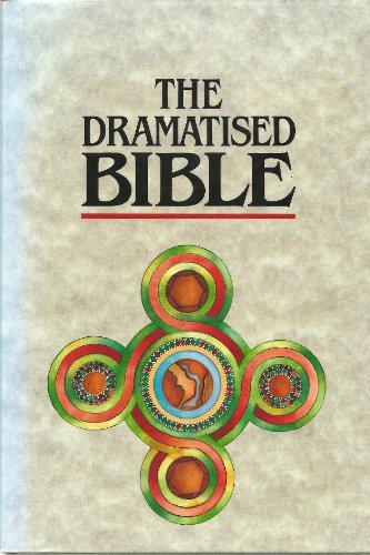 Download Dramatized Bible (Good News Bibles) book pdf