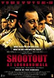 Shootout at Lokhandwala - (DVD/Indian Cinema/Bollywood/Hindi Film/All Star Cast/Blockbuster)