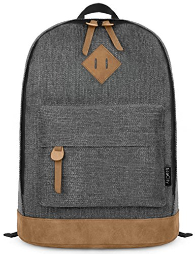 EcoCity Unisex Backpack