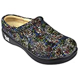 Alegria Women's Kayla Shoes, Cathedral - 9-9.5 B(M) US