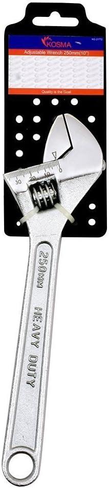 Kosma KG-21773 Llave ajustable