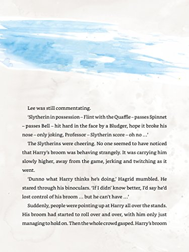 Harry Potter and the Philosophers Stone: Illustrated [Kindle in ...