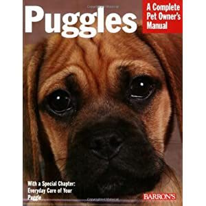 Puggles (Complete Pet Owner's Manual) 23