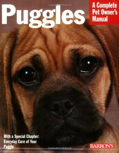 Puggles (Complete Pet Owner's Manual) 1