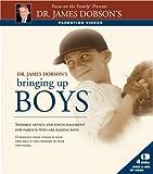 Dr. James Dobson's Bringing up Boys Parenting Videos, James C. Dobson, 1589970403