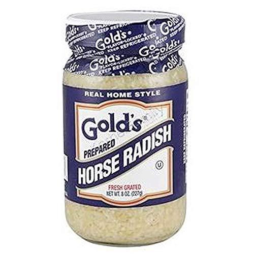 - Gold's White Horseradish, 2 ct./16 oz.
