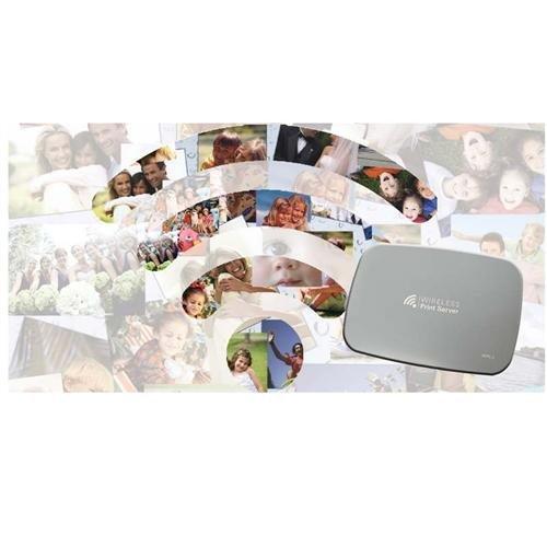 DNP WPS1 Wireless Print Server