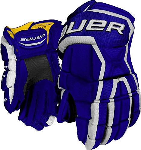 Bauer Supreme TotalOne MX3 Gloves