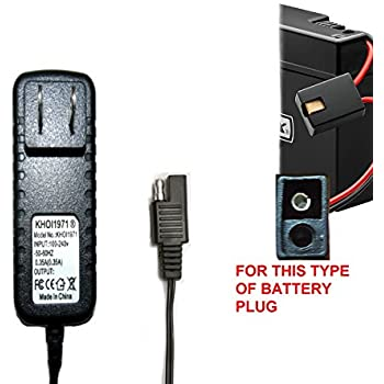 Amazon.com: UpBright AC/DC Adapter Replacement for 6V ...