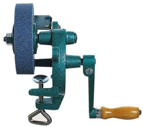 4/a mano Grinding Grinder Banco pietra gioielli orologio Maker Tool