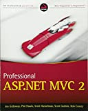 img - for Professional ASP.NET MVC 2 book / textbook / text book