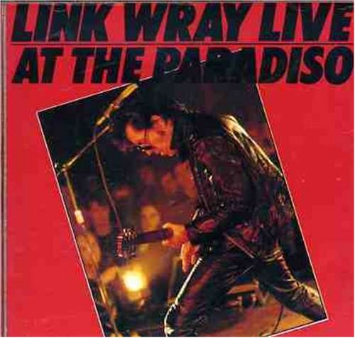 Live at the Paradiso by Line