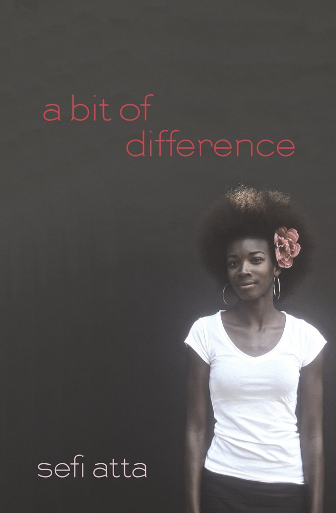 Download A Bit of Difference pdf epub