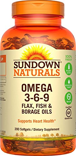 omega 3 borage oil - 6