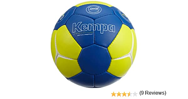Kempa Spectrum Match Profile - Pelota de Balonmano, Color ...