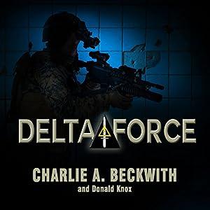 Delta Force Audiobook