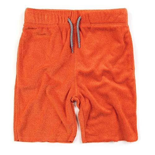 Appaman Camp Shorts | Burnt Orange