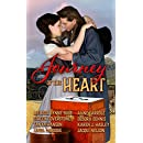 Journey of the Heart: An Anthology of Western Romance Stories