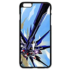 Mobile Suit Gundam Protection Case Cover For IPhone 6 Plus (5.5 Inch) - Cool Skin
