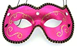 Mask Mardi Gras Halloween Masquerade Halloween Costume Party Disguise Theatre Art