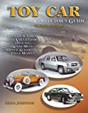 Toy Car Collector's Guide: Identification and