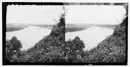 photo-james-riverwater-bodiesdrewrys-bluffvirginiavaunited-states-civil-war1865