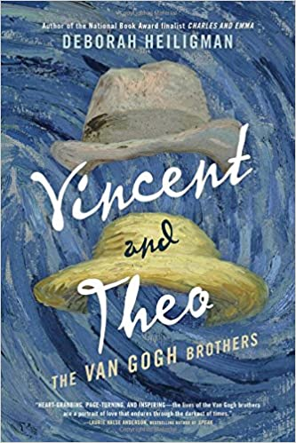 Image result for Vincent and Theo: The Van Gogh Brothers