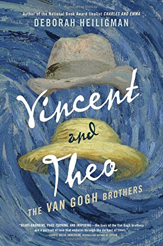 Vincent Theo Van Gogh Brothers product image