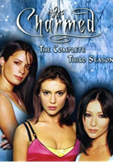 Amazon.com: Charmed: Season 2: Alyssa Milano, Holly Marie ...