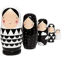 Muñecas Matrioska