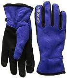 Spyder Women's Stryke Fleece Conduct Glove, Blue My Mind, X-Small