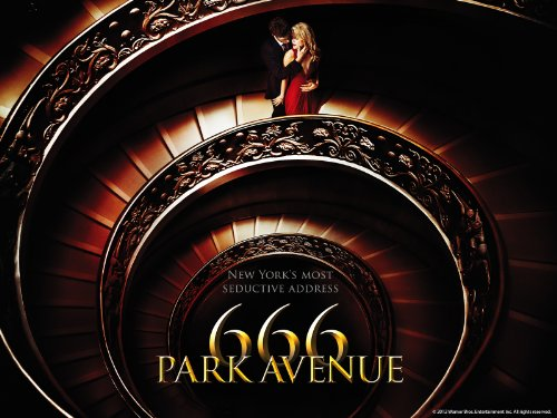 666 Park Avenue: What Ever Happened to Baby Jane? / Season: 1 / Episode: 8 (2012) (Television Episode)