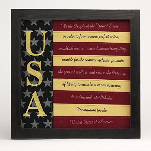 Item USA Flag People Stitchery product image