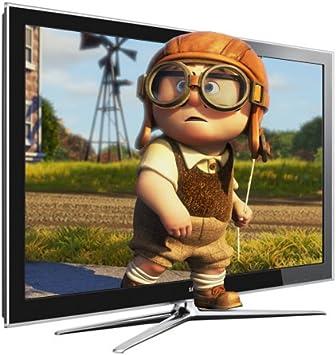 Samsung LE-46C750R2- Televisión Full HD, Pantalla LCD 46 pulgadas ...