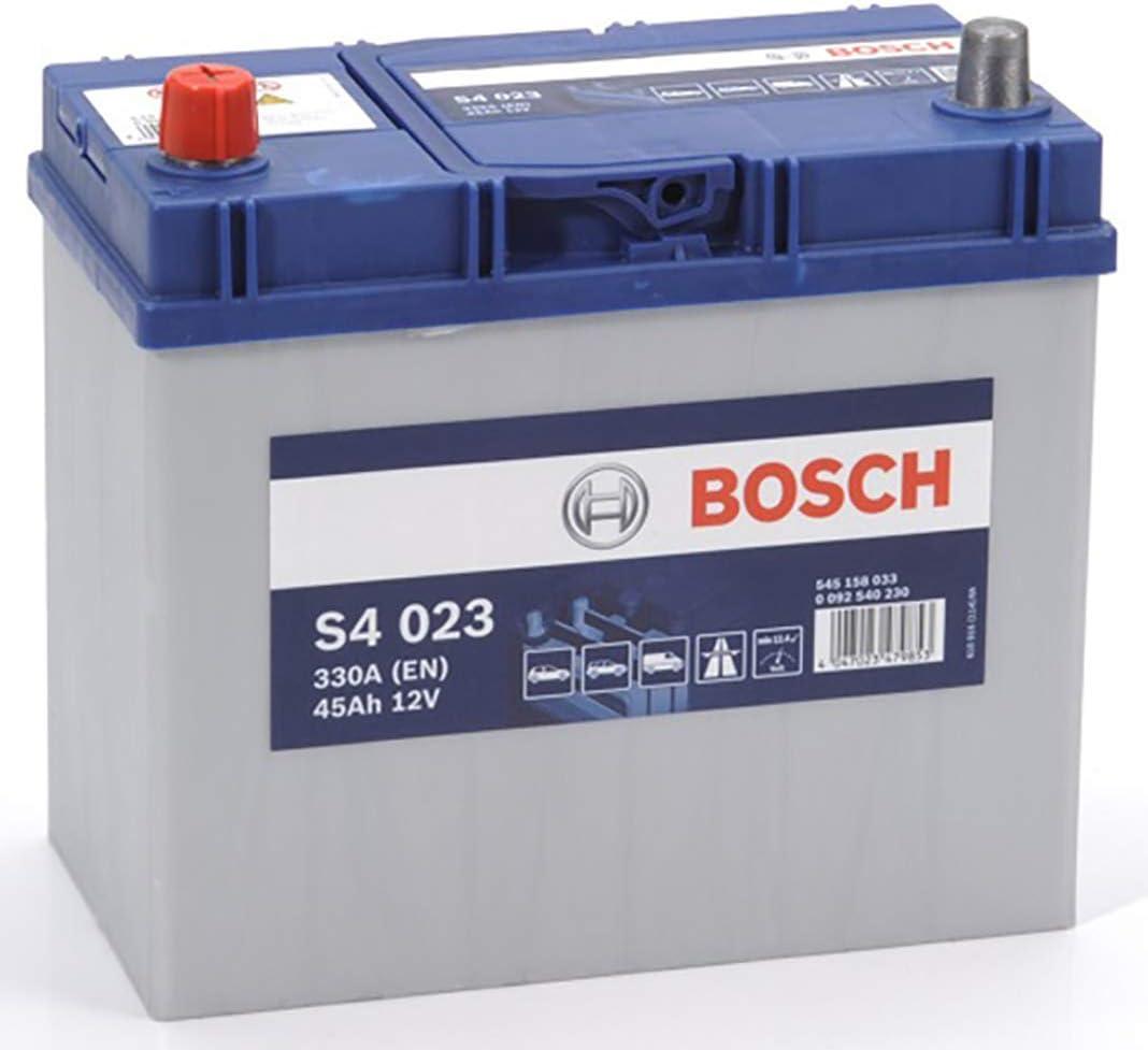Bosch S4023 Batería de automóvil 45A/h-330A