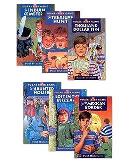 Sugar creek gang set books 13 18 sugar creek gang original series sugar creek gang set books 13 18 sugar creek gang original series by fandeluxe Image collections