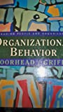 Organ Behavior, Moorhead, 0395841968