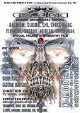 X-Mode Vol.8 extraterrestrials [DVD]