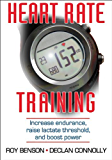 Heart Rate Training