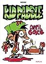 Kid Paddle, Hors-Série : Compil Gore par Midam