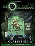 Classified: Aphotic Realm Magazine #3 (Volume 3)