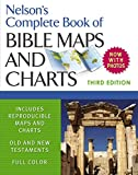 Nelson's Complete Book of Bible Maps and