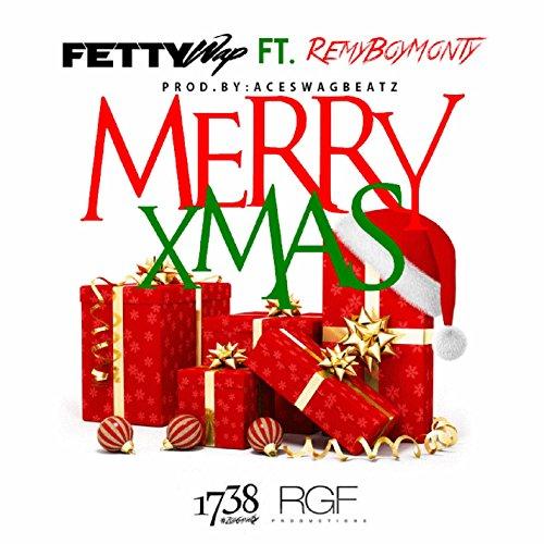 Merry Xmas (feat. Monty) [Clean] by Fetty Wap on Amazon Music ...