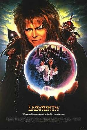 Amazon.com: Labyrinth: David Bowie, Jennifer Connelly, Toby ...